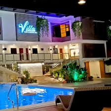 100 Villa In The Home Facebook