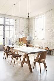 table a manger habitat table salle à manger habitat pour deco cuisine idee deco cuisine