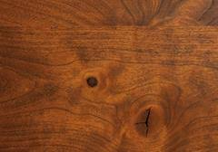 Rustic Cherry Open Knot Detail By Home And Timber