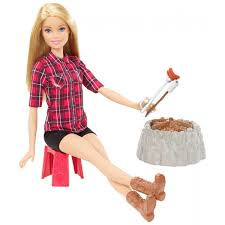 Barbie Baking Playset Kmart