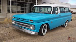 1966 Chevy Suburban Carry All Chevrolet 1965 1964 64 65 66 Hot Rod ... Awesome One Of A Kind 4 Door 1966 Chevy C60 I Found For Sale On Chevrolet Truck Sale C10 Shortbed Patina K10 4wheel Sclassic Car And Suv Sales 1960 Panel Trucks Only The 1947 Present Chevelle Ss Project Cars For Id 26435 Suburban Classics Autotrader Page 1965 Pickup Parts 65 Aspen Auto Classiccarscom Cc990082 Wheel Tire Street Rod 7068311899 Southernhotrods