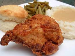 Southern Cooking Like Only Mama Can