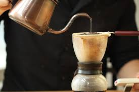 Nel Drip Pot Brewing Guide