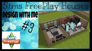 Sims Freeplay Second Floor by Bedroom Idea 1 Sims Freeplay Design With Me 3 Youtube