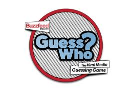 BuzzFeed Presents Guess Who Is A Viral Media Guessing Game Based Off The Original Board Players Would Challenge Friends Through Facebook
