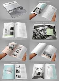 100 Magazine Design Inspiration 30 Templates With Creative Print Layout S