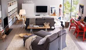 Ikea Living Room Ideas 2017 by New Ikea Living Room Decorating Ideas For 2017 White French Beige