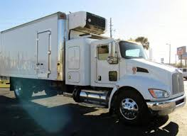Box Trucks For Sale: Box Trucks For Sale Orlando Florida