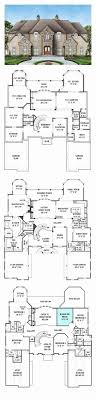 Farmhouse Floor Plans Elegant Best 25 6 Bedroom House Plans Ideas