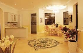 Italian Marble Flooring Designs 20