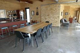Building Rustic Furniture Build Dining Table Bar Height Set Counter And Chairs