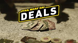 TieFighters — Check Out These Deals For Star Wars Day 2019 ... Local Car Wash Coupons Milk Snob Promo July 2018 Babies Forums What To Expect Black Friday Deals For Designers Muzli Design Inspiration Twiniversity Multiple Birth Discounts Winebuyercom Coupon Mission Escape Exeter Code Kimpton Hotel Discount Rate Golden Corral Tulsa Ebay Plus Sony Wh1000xm3 289 Sold Out Breville Bes870 Breo Box Buy Lekebaby Breast Storage For Baby Care Mulfunction Cover Sesame Street Cookie Monster Walmart Canada Boho