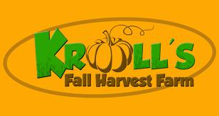 Highwood Pumpkin Fest Hours by Kroll U0027s Fall Harvest Farm Waukegan Il