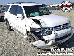Used Parts 2005 Toyota Sequoia SR5 4.7L | Subway Truck Parts New 2019 Toyota Sequoia Trd Sport In Lincolnwood Il Grossinger Limited 5tdjy5g15ks167107 Lithia Of 2018 Trd 20 Top Upcoming Cars Used Parts 2005 Sr5 47l Subway Truck 5tdby5gks166407 Odessa Wikipedia Canucks Trucks Is There A Way To Improve Mpg City Modified Stuff Pinterest Pricing Features Ratings And Reviews Edmunds First Look At The New Clermont Explore 2017 Performance Lease Deals Specials Greensburgpa
