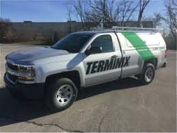 Auto Truck Group And Terminix