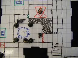 Dungeons And Dragons Tiles Sets by Amazon Com Dry Erase 10 Inch Dungeon Tiles Pack Of 9 Toys U0026 Games