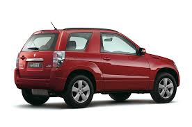 suzuki grand vitara 3 doors specs 2008 2009 2010 2011 2012