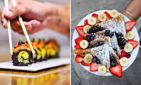 100 Vegan Food Truck Nyc Your Definitive Guide To A NYC Vacation PETA