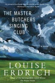 The Master Butchers Singing Club By Louise Erdrich Paperback