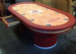 University Of Indiana Hoosiers Logo NCAA College Basketball Court ... Rhinebeck Pottery Barn Style Pool Table 74 Best Love Images On Pinterest Barn New Imperial Intertional Billiards Mahogany Poker By Jonathan Charles Table And With Custom Felt Custom Tables Ding Bbo Rockwell Piece Best 25 Octagon Poker Ideas Industrial Game Lamps Overstock Fniture Top Driftwood Floor Lamp Home Shuffleboard Ultimate Napoli Game Room 238 P O T E R Y B A N