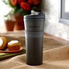 Starbucks Black Coffee Mug I Want One Of These Mugs On