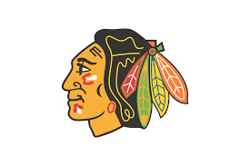 Printable Blackhawks Pumpkin Stencil by Blackhawks Logo Cliparts Free Download Clip Art Free Clip Art