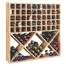 Under Cabinet Stemware Rack Walmart by Home Design Wine Racks Walmart Regarding Criss Cross Rack