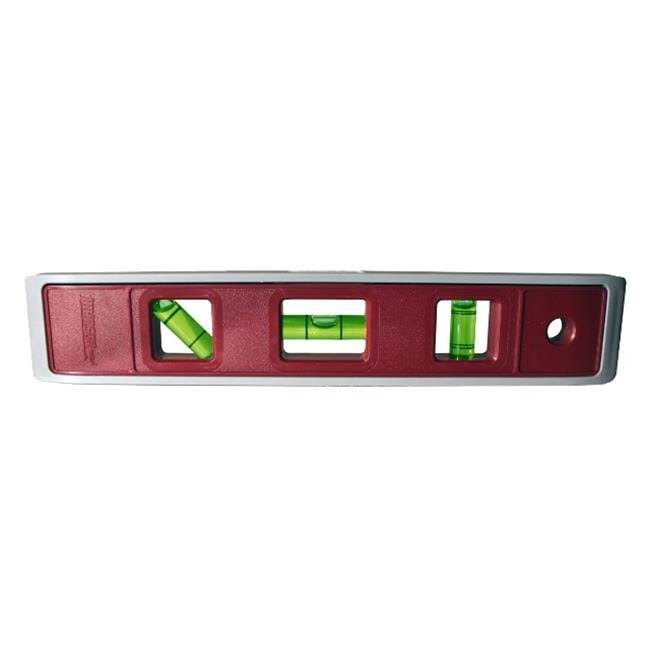 Johnson Level & Tool Magnetic Plastic Torpedo Level