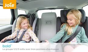 test siege auto groupe 2 3 baby test joie siège auto bold groupe 123 consobaby