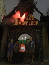 13 Floors Haunted House Atlanta by Tips Haunted Houses Near Schaumburg Il How Much Is 13th Floor