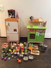 hape kinder küche kinder kühlschrank in zürich kaufen