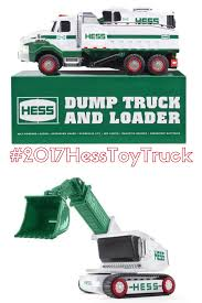 Get The 2017 Hess Toy Truck For Kids Of All Ages! #MegaChristmas17 ...