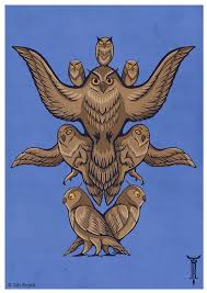 Owl Totem Pole By TrollGirl On DeviantArt 382 Best Barn Owls Images On Pinterest Barn Owl Photos And Beautiful My Sisters Favorite It Used To Be Mine Pin By Hans De Graaf Uilen Bird Animal Totem Native American Zodiac Signs Birth Symbolism Meaning Dreams Spirit 1861 Snowy Saw Whets 741 Owls Birds 149 Animals 2 Snowy Owl Necklace Ceramic Pendant The Goddess Touch Animism Youtube Pole Trollgirl Deviantart