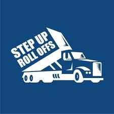Step Up Roll Offs - Home | Facebook