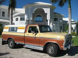 100 1974 Ford Truck BangShiftcom F250 Truck In Amazing Condition