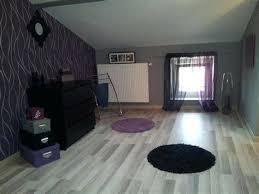 chambre mauve et gris chambre mauve et grise chambre gris et violet impressionnant dacco