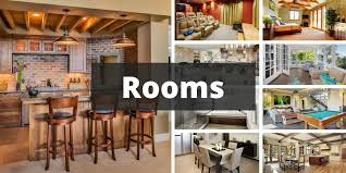 101 Interior Design Ideas For 24 Types Of Rooms In A House 2018 Photos