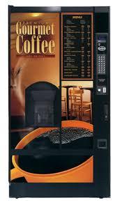 Crane 673 Coffee Vending Machine SALE 3500 Reg4000