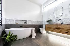 Bathroom Renovations Melbourne Beautiful New Bathroom Renovation Melbourne The Inside Project