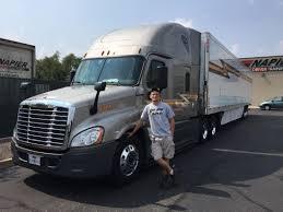 100 Trucking Salary Long Haul Truck Driver Uber Plans Selfdriving Longhaul