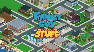 100 Family Guy House Plan The Quest For Stuff Promo