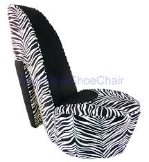 Amazon.com - Zebra And Black High Heel Shoe Chair | For The ... Fun Leopard Paw Chair For Any Junglethemed Room Cheap Shoe Find Deals On High Heel Shaped Chair In Southsea Hampshire Gumtree Us 3888 52 Offarden Furtado 2018 New Summer High Heels Wedges Buckle Strap Fashion Sandals Casual Open Toe Big Size Sexy 40 41in Sofa Home The Com Fniture Dubai Giant Silver Orchid Gardner Fabric Leopard Heel Shoe Reelboxco Stunning Sculpture By Highheelsart On Pink Stiletto Shoe High Heel Chair Snow Leopard Faux Fur Mikki Tan Heels Clothing Shoes Accsories Womens Luichiny Risky