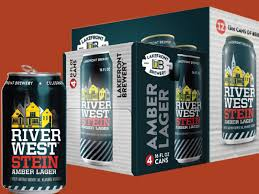Lakefront Brewery Pumpkin Lager by As Part Of Rebrand Lakefront Brewery To Offer New Look Riverwest