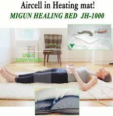 migun healing bed jh 1000 from migun medical instrument co ltd