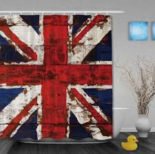 Fabric For Curtains Uk by Online Get Cheap Uk Shower Curtain Aliexpress Com Alibaba Group