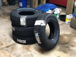 A Set Of Cooper Discoverer At3 265/75R16 For The Truck : RedVelvetChevy Cooper Discover Stt Pro Tire Review Busted Wallet Starfire Sf510 Lt Tires Shop Braman Ok Blackwell Ponca City Kelle Hsv Selects Coopers Zeonltzpro For Its Mostanticipated Sports 4x4 275 60r20 60 20 Ratings Astrosseatingchart Inks Deal With Sailun Vietnam Production Of Truck 165 All About Cars Products Philippines Zeon Rs3g1 Season Performance 245r17 95w Terrain Ltz 90002934 Ht Plus Hh Accsories Cooper At3 Tire Review Youtube