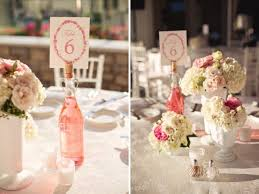 Wonderful Shabby Chic Wedding Reception Indoor Shab Weddingbee