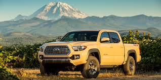 100 Toyota Truck Aftermarket Parts 2016 Tacoma TRD OffRoad Review