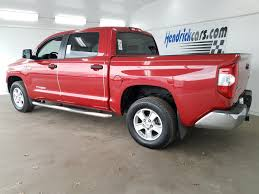 100 4wd Truck PreOwned 2015 Toyota Tundra 4WD SR5 Pickup In Concord P9987