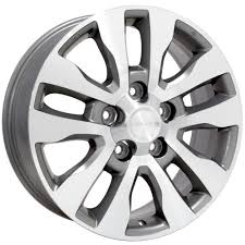 Amazon.com: OE Wheels 20 Inch Fits Lexus LX470 LX570 Toyota Land ...